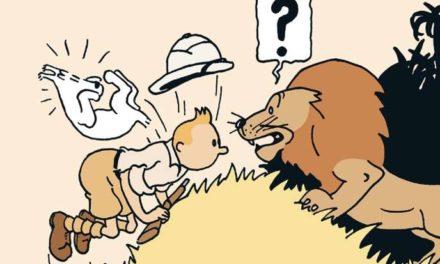 Tintin et Milou la bande dessinée la plus connue dans le monde