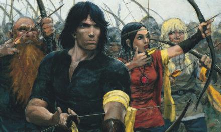 Thorgal la bande dessinée viking de l'enfant des étoiles