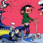 Gaston Lagaffe la bande dessinée légendaire de Franquin