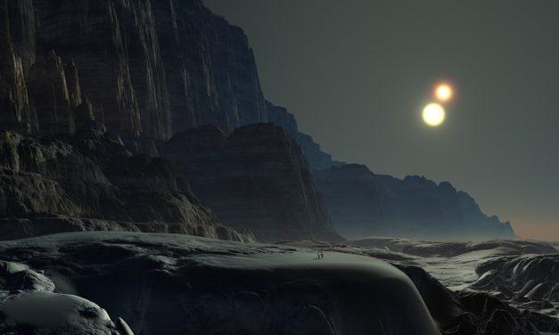 Les meilleures BD de science fiction