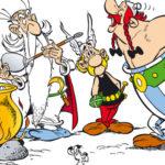 Astérix & Obélix la bande dessinée au temps de la Gaule antique